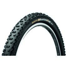 Continental Gumiabroncs Kerékpárhoz 60-559 Mountain King Ii 2.4 Protection 26x2,4 Fekete/Fekete, Skin Hajtogathatós