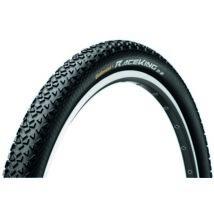 Continental gumiabroncs kerékpárhoz 55-559 Race King 26x2,2 fekete/fekete, Skin hajtogathatós