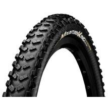 Continental gumiabroncs kerékpárhoz 58-559 Mountain King 2.3 26x2,3 fekete/fekete, Skin hajtogathatós