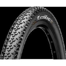 Continental MTB gumiabroncs kerékpárhoz 55-559 Race King 2.2 26x2,2 fekete/fekete, Skin