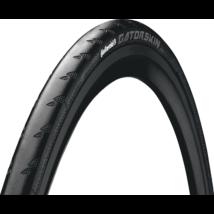 Continental gumiabroncs kerékpárhoz 25-622 Gatorskin fekete/fekete hajtogatós skin BlackEdition