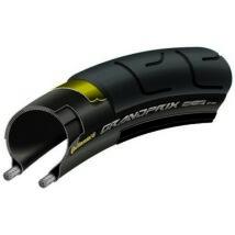Continental Gumiabroncs Kerékpárhoz 28-622 Grand Prix 700x28c Fekete/Fekete, Skin Hajtogathatós