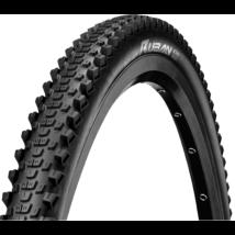 Continental gumiabroncs kerékpárhoz 54-622 Ruban fekete/fekete drótos reflektoros skin SL