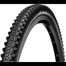 Continental gumiabroncs kerékpárhoz 58-559 eRuban Plus fekete/fekete drótos reflektoros skin SL