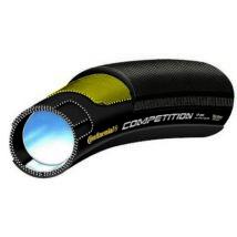"Continental gumiabroncs kerékpárhoz 28""x25mm Competition fekete/fekete, Skin"