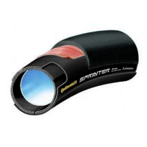 "Continental Gumiabroncs Kerékpárhoz 28""X25mm Sprinter Fekete/Fekete"