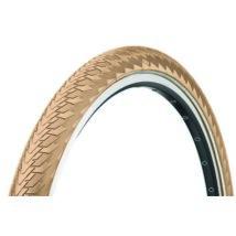 Continental gumiabroncs kerékpárhoz 50-559 CruiseContact 26x2,0 krém/krém, reflektoros
