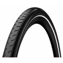 Continental gumiabroncs kerékpárhoz 40-635 RIDE Classic 28x1 1/2 (1 3/8) fekete/fekete, reflektoros