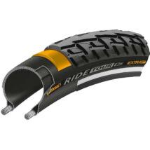 Continental gumiabroncs kerékpárhoz 32-622 RIDE Tour 28x1 1/4x1 3/4 fekete/fekete, reflektoros