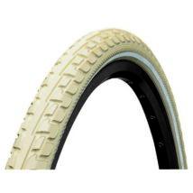 Continental gumiabroncs kerékpárhoz 37-622 RIDE Tour 28x1 3/8x1 5/8 krém/krém, reflektoros