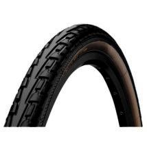 Continental Gumiabroncs Kerékpárhoz 37-622 Ride Tour 28x1 3/8x1 5/8 Fekete/Barna
