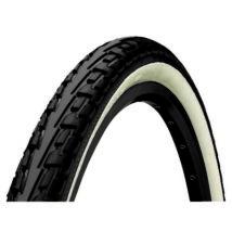 Continental gumiabroncs kerékpárhoz 37-584 RIDE Tour 26x1 3/8x1 1/2 fekete/fehér