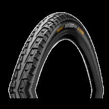 Continental gumiabroncs kerékpárhoz 37-609 RIDE Tour 27x1 3/8x1 1/2 fekete/fekete