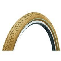 Continental Gumiabroncs Kerékpárhoz 50-559 Retroride 26x2,0 Krém/Krém, Reflektoros