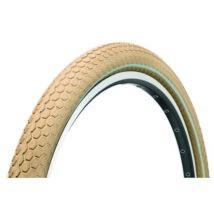 Continental gumiabroncs kerékpárhoz 55-559 RetroRide 26x2,2 krém/krém, reflektoros