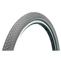 Continental gumiabroncs kerékpárhoz 55-622 RetroRide 28x2,2 szürke/szürke, reflektoros
