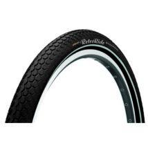 Continental gumiabroncs kerékpárhoz 50-622 RetroRide 28x2,0 fekete/fekete, reflektoros
