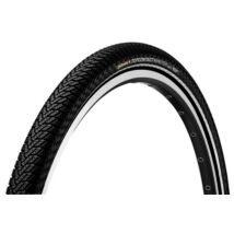 Continental Gumiabroncs Kerékpárhoz 50-559 Topcontact Winter Ii Premium 26x1,9 Fekete/Fekete, Skin Reflektoros, Hajtogathatós