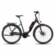Corratec E-bike Power Urban 28 AP5 8SC Wave 2021 női E-bike