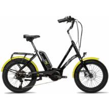Corratec Life S AP5 8s 2021 E-bike