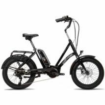 Corratec Life S AP5 RD 8 fekete-fekete 2021 E-bike