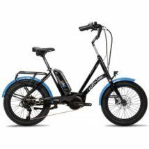 Corratec Life S AP5 RD 8 fekete-kék 2021 E-bike