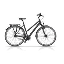 """Cross Citerra 28"""" 2017 női City Kerékpár"""