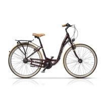 "Cross Riviera 28"" 2017 női City Kerékpár"
