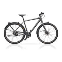 Cross Quest Belt 2021 férfi City Kerékpár