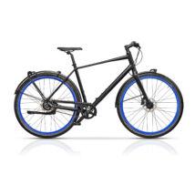 Cross Traffic 2021 férfi City Kerékpár