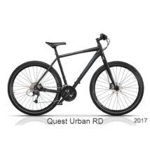 Cross Quest RD 28 2017 férfi Cross Kerékpár