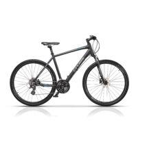 "Cross Travel 28"" 2017 férfi Cross Kerékpár"