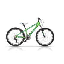 "Cross Speedster 24"" 2017 fiú Gyerek Kerékpár"