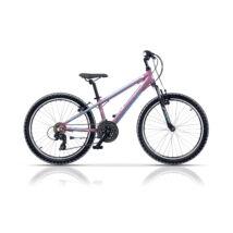 """Cross Speedster Junior 24"""" lány 2019 Gyerek Kerékpár"""