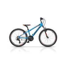 """Cross Speedster Junior fiú 24"""" 2021 Gyerek Kerékpár"""