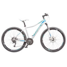 "Cross Fusion 27,5"" 2015 női Mountain Bike"