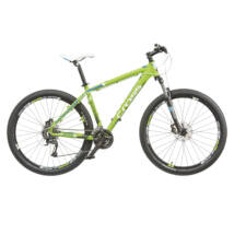 "Cross GRX8 MDB 27,5"" 2015 férfi Mountain Bike"