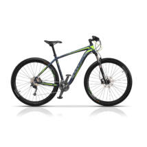 "Cross Big Foot 27,5"" 2017 Mountain Bike férfi Mountain bike"