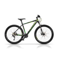 "Cross Euphoria 27,5"" 2017 Férfi Mountain Bike"