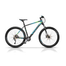 "Cross Fusion 27,5"" 2017 férfi Mountain bike"
