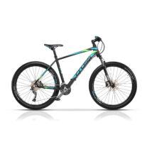 "Cross Fusion 27,5"" 2017 férfi Mountain bike"