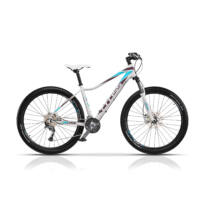 "Cross Fusion 27,5"" 2017 női Mountain Bike"