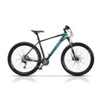 "Cross Xtreme 27,5"" 2017 férfi Mountain bike"