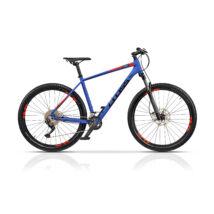 "Cross Fusion 10 27,5"" 2021 férfi Mountain Bike"