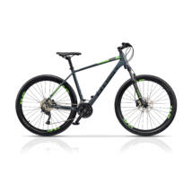 "Cross Fusion 9 27,5"" 2021 férfi Mountain Bike"