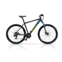 "Cross GRX7 DB 27,5"" 2021 férfi Mountain Bike"