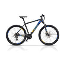 "Cross GRX8 DB 27,5"" 2021 férfi Mountain Bike"