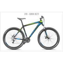 "Cross GRX 827 29"" 2017 férfi Mountain bike"