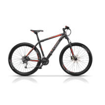 "Cross Grip 29"" 2017 férfi Mountain Bike"