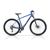 "Cross Fusion 10 29"" 2021 férfi Mountain Bike"